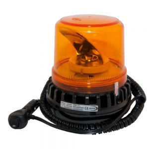 LED Rotating Beacon Lights