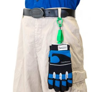 Hand and Body Protection